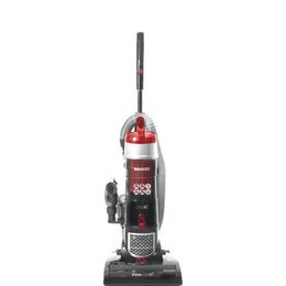 Hoover Vision One-Fi VR81OF01 Upright Bagless Vacuum Cleaner - Grey & Red Reviews