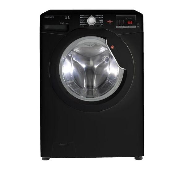 Hoover Dynamic Link DHL 1672D3B NFC 7 kg 1600 Spin Washing Machine