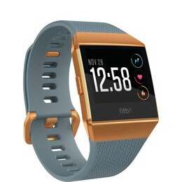 Fitbit Ionic Reviews