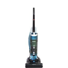 Hoover Breeze Evo TH31BO01 Upright Bagless Vacuum Cleaner - Black & Turquoise Reviews