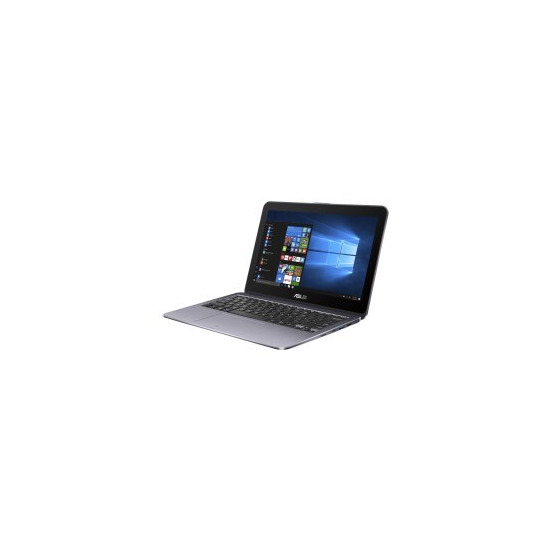 Asus VivoBook Flip Intel Celeron N3350 2GB 32GB 11.6 Inch Windows 10 Laptop Grey