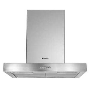 Photo of HOTPOINT HS63X Cooker Hood