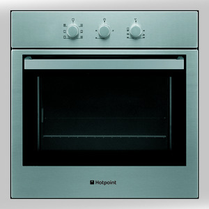 Photo of Hotpoint Experience SE61X  Oven