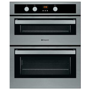 Photo of Hotpoint UE47X Oven
