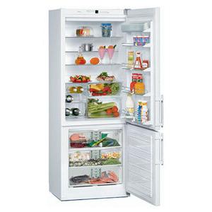 Photo of Liebherr CN5056-20 Fridge Freezer