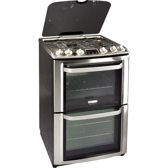 electrolux insight ekg6049xn reviews prices and questions rh reevoo com Gas Oven Top Gas Cooker
