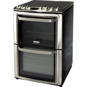 Photo of Electrolux Insight EKC6047X Cooker