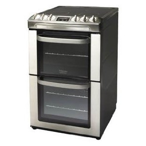 Photo of Electrolux Insight EKC5545X Cooker