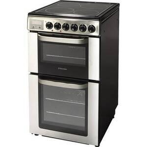 Photo of AEG EKC5045X Cooker