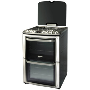 Photo of Electrolux Insight EKM6047XN Cooker