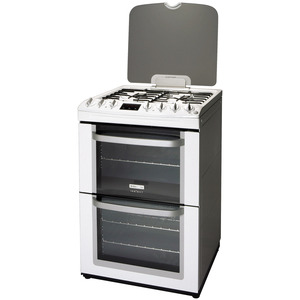 Photo of Electrolux EKM6044WN Cooker