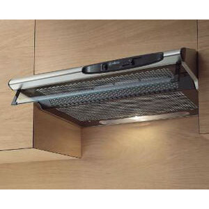 Photo of 90CM Concorde Slimline Twin Hood Cooker Hood