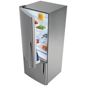 Photo of Fisher & Paykel E442BLX Fridge Freezer