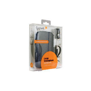 Photo of Cygnett Large SMARTPHONE Essential Pack Mobile Phone Accessory
