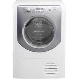 Hotpoint Aqualtis AAQCF81U Reviews