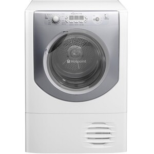 Photo of Hotpoint Aqualtis AAQCF81U Tumble Dryer