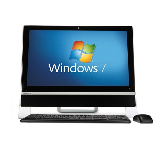 Packard Bell oneTwo M D4025 UK