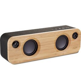 HOUSE OF MARLEY Get Together Bluetooth Wireless Portable Speaker Reviews