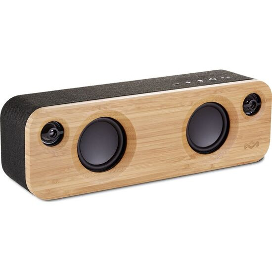 HOUSE OF MARLEY Get Together Bluetooth Wireless Portable Speaker