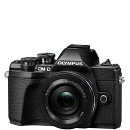 Olympus OM-D E-M10 Mark III – the latest mirrorless camera from Olympus Reviews