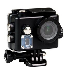 KAISER BAAS X3 Action Camera - Black