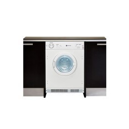 White Knight C8317WV 7kg Integrated Sensing Vented Tumble Dryer With Reverse Tumble Reviews