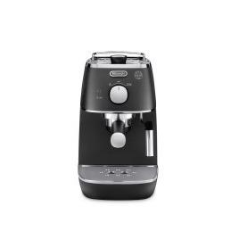 De Longhi ECI341.B EC1341.BK Distinta Espresso Coffee Machine Black Reviews