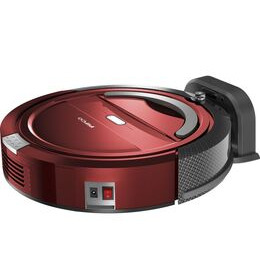 PIFCO Self-Docking P28027 Robot Vacuum Cleaner - Red Reviews