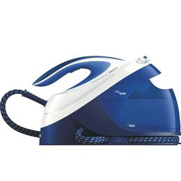 Philips PerfectCare Performer GC8733/20 Steam Generator Iron - Teal & White Reviews