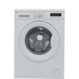 LOGIK F Series L1014WM17 10 kg 1400 Spin Washing Machine Reviews