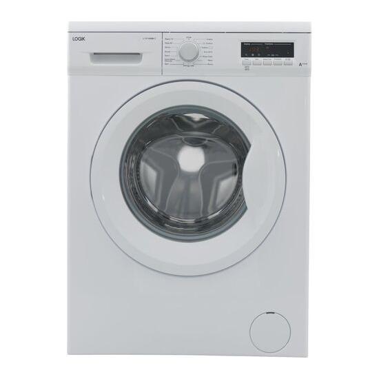 LOGIK F Series L1014WM17 10 kg 1400 Spin Washing Machine
