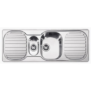 Photo of Franke CPX652 Kitchen Sink
