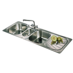 Photo of Erica Sink and Tap Kitchen Sink