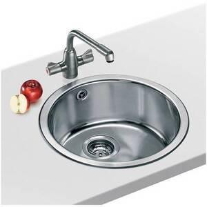 Photo of FRANKE RBX610 Kitchen Sink