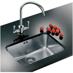Photo of FRANKE LAX11050 Kitchen Sink