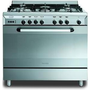 Photo of Baumatic BT2531SS Cooker