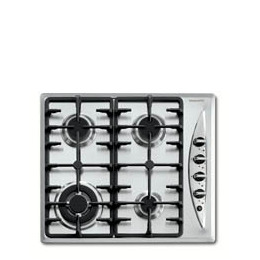 Gas Hob 4 burner 60 cm with heavy duty cast iron pan stand Reviews