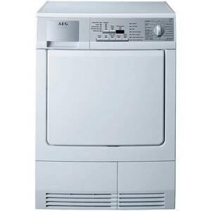 Photo of AEG T59800 Tumble Dryer