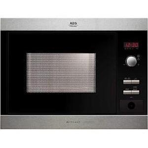 Photo of AEG-Electrolux MC1751EM Microwave
