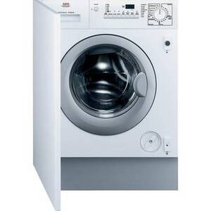 Photo of AEG-Electrolux Lavamat 12710 VIT Washer Dryer