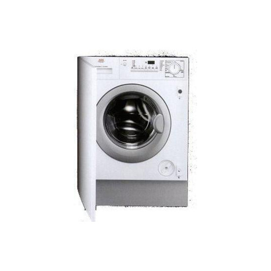 AEG-Electrolux Lavamat 14710 VIT