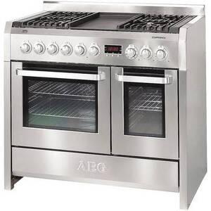 Photo of Aeg C41022GM Cooker