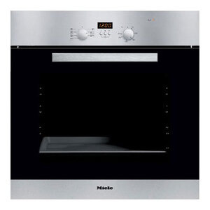 Photo of Miele H 4210 B Oven