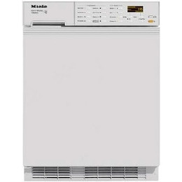 Miele Integrated Tumble Dryer - Stainless Steel Reviews