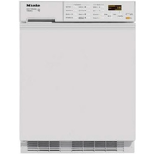 Photo of Miele Integrated Tumble Dryer - Stainless Steel Tumble Dryer