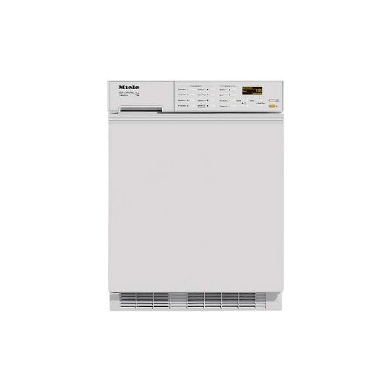Miele Integrated Tumble Dryer - Stainless Steel
