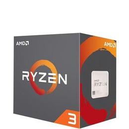 AMD Ryzen 3 1300X Reviews