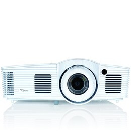 Optoma HD152x Full HD Home Cinema  Projector Reviews