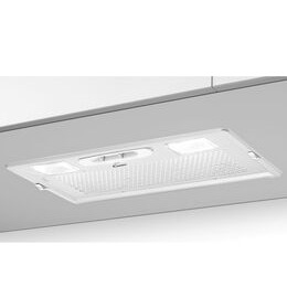 Candy CBG625W Canopy Cooker Hood - White