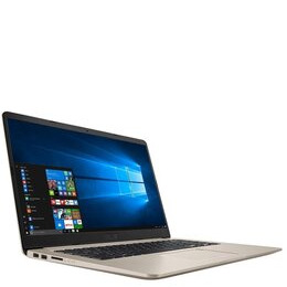 Asus VivoBook S15 S510UQ Laptop Gold Reviews